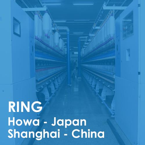 Ring Machine